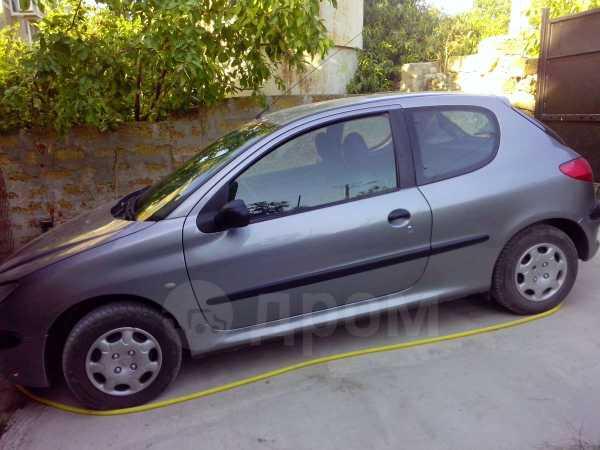 Peugeot 206, 2001 год, 185 000 руб.