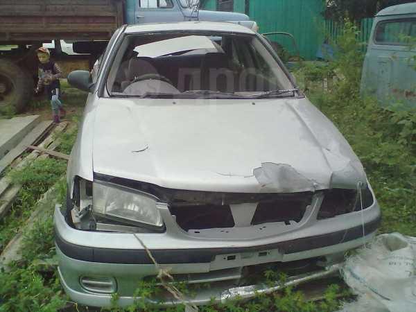Nissan Sunny, 2000 год, 50 000 руб.