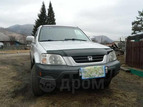 Honda CR-V, 2000 год, 405 000 руб.