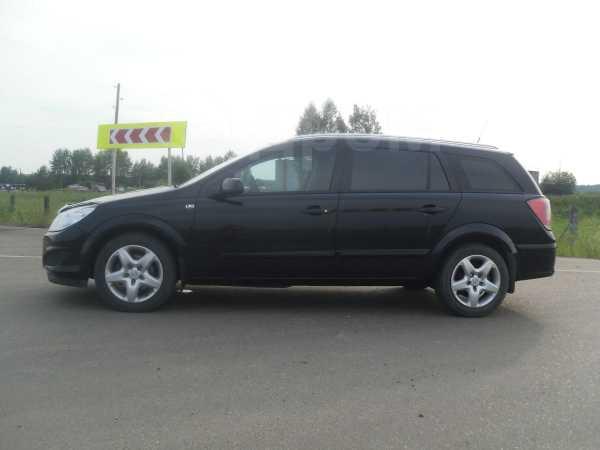 Opel Astra, 2007 год, 425 000 руб.