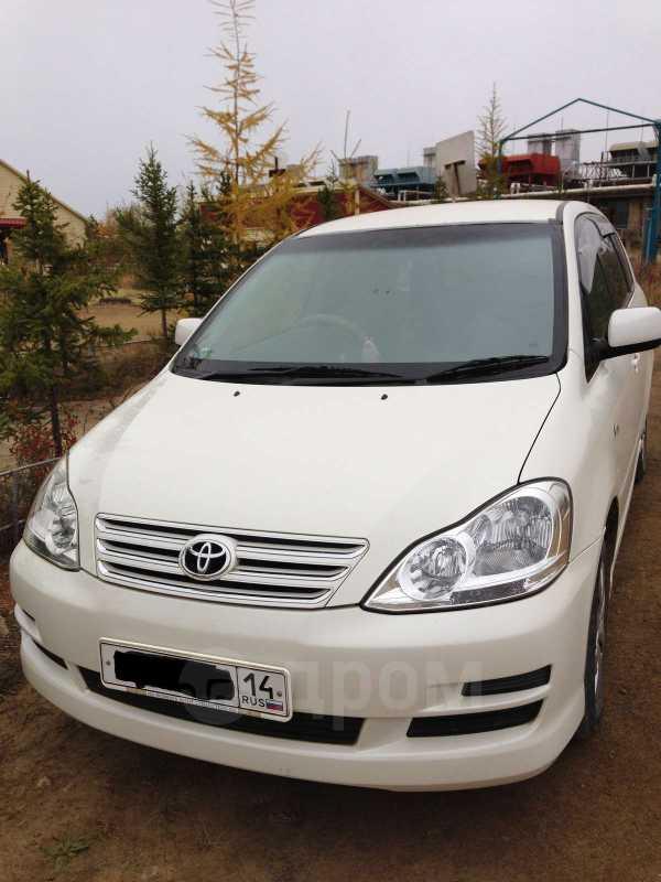Toyota Ipsum, 2008 год, 570 000 руб.