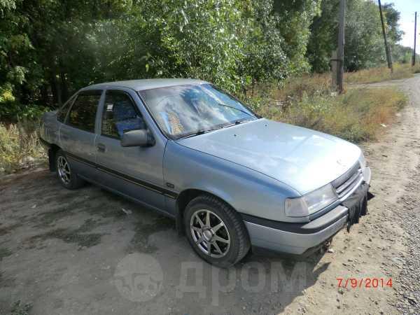 Opel Vectra, 1989 год, 140 000 руб.