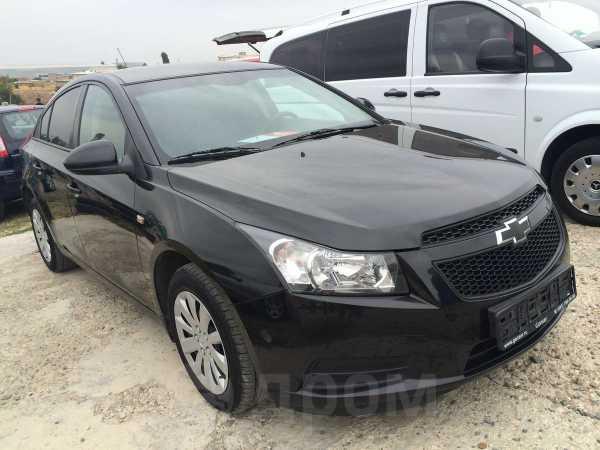 Chevrolet Cruze, 2011 год, $12000