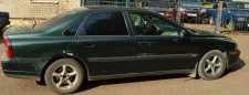 Volvo S80, 1999 год, 170 000 руб.