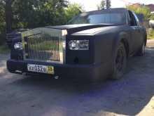 Иркутск Town Car 1990