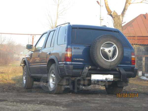 Opel Frontera, 1994 год, 222 000 руб.