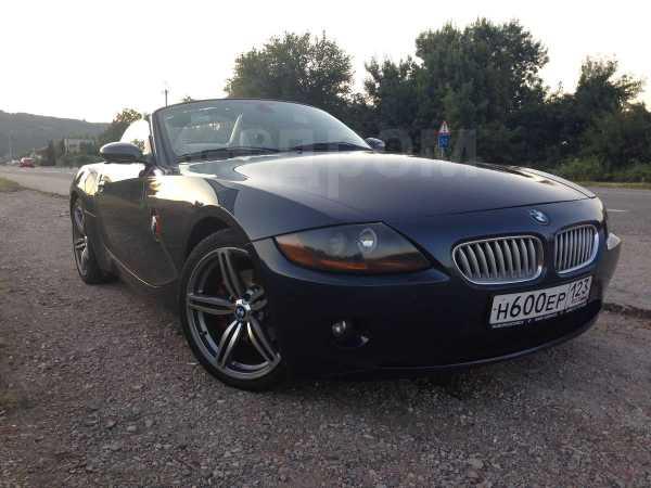 BMW Z4, 2004 год, 500 000 руб.