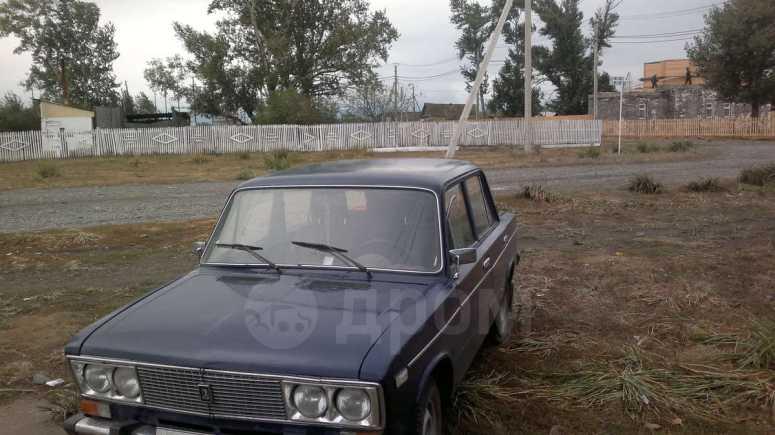 Лада 2106, 2004 год, 65 000 руб.