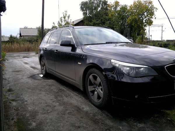 BMW 5-Series, 2008 год, 685 000 руб.