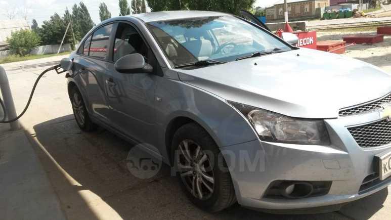 Chevrolet Cruze, 2010 год, 375 000 руб.