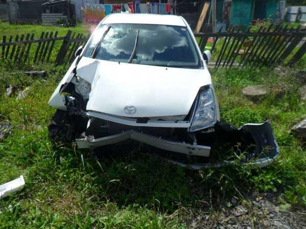 Toyota Prius, 2010 год, 290 000 руб.