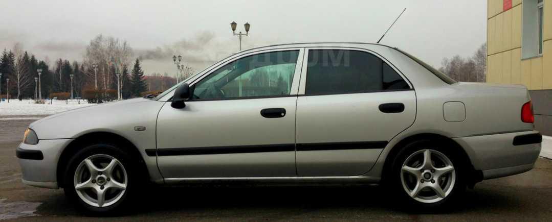 Mitsubishi Carisma, 2003 год, 225 000 руб.