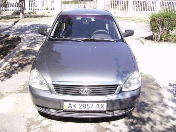 Лада Приора, 2008 год, 322 817 руб.