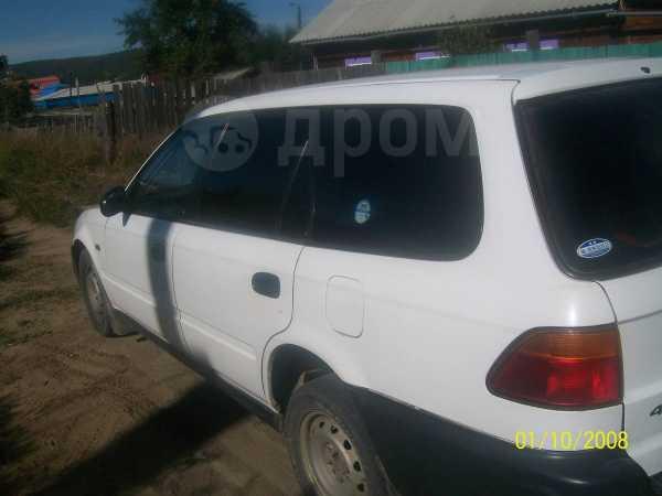 Honda Partner, 2003 год, 215 000 руб.