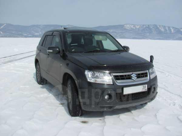 Suzuki Escudo, 2007 год, 705 000 руб.