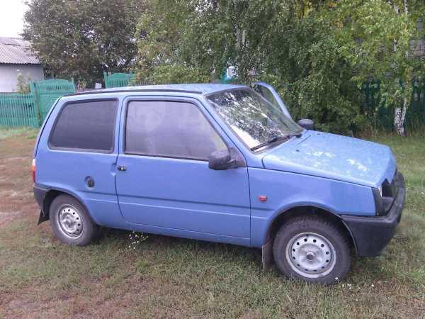 Лада 1111 Ока, 2004 год, 77 000 руб.