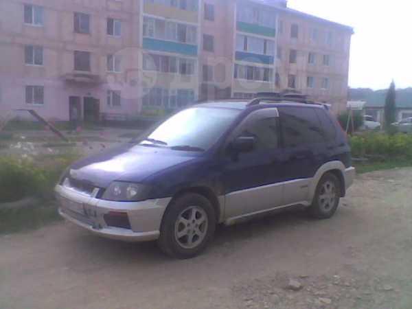 Mitsubishi RVR, 2000 год, 175 000 руб.