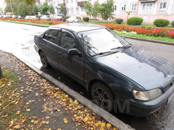 Toyota Carina E, 1996 год, 155 000 руб.