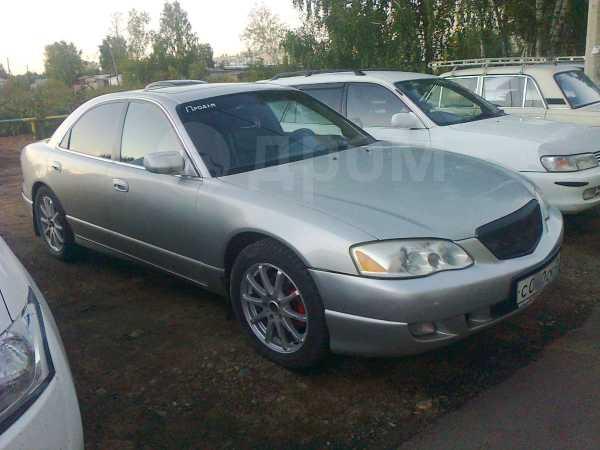 Mazda Millenia, 2002 год, 240 000 руб.