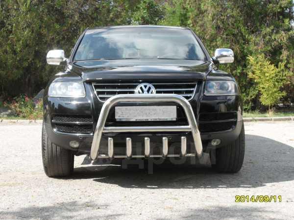 Volkswagen Touareg, 2006 год, 1 396 917 руб.