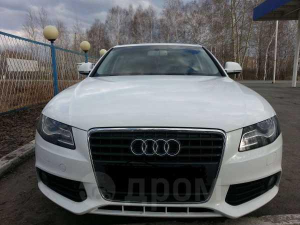 Audi A4, 2008 год, 690 000 руб.