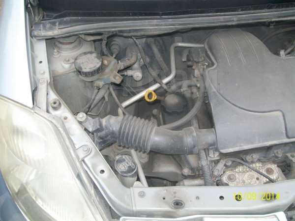 Toyota Passo, 2004 год, 215 000 руб.