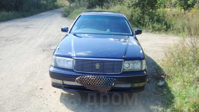 Toyota Crown, 1998 год, 220 000 руб.
