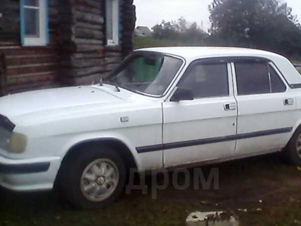 ГАЗ Волга, 2002 год, 75 000 руб.