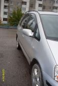 Ford Galaxy, 2001 год, 380 000 руб.