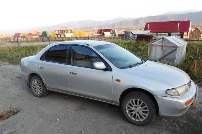 Mazda Familia, 1995 год, 140 000 руб.