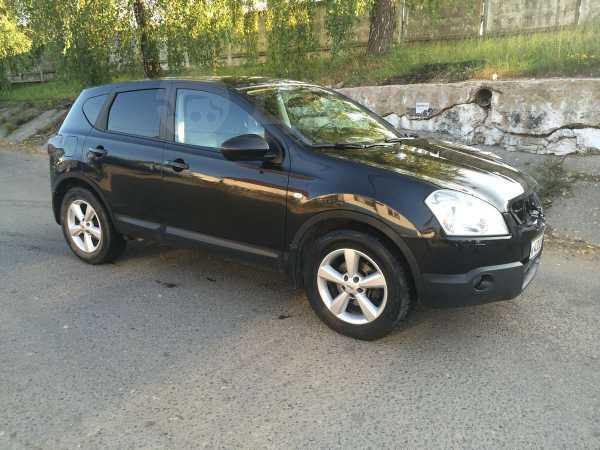 Nissan Qashqai, 2007 год, 440 000 руб.