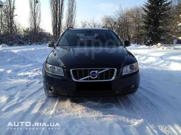 Volvo V70, 2009 год, $26300