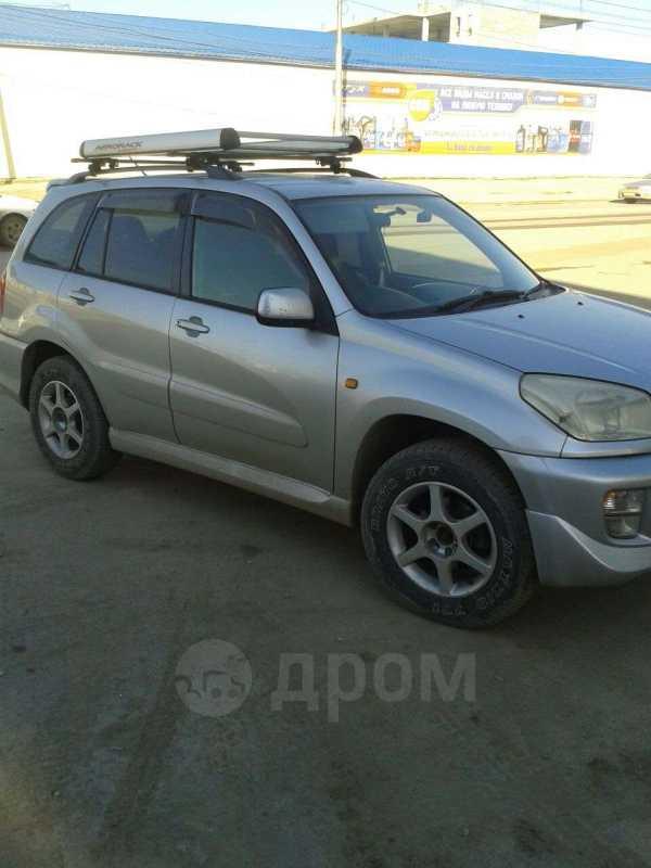 Toyota RAV4, 2000 год, 500 000 руб.