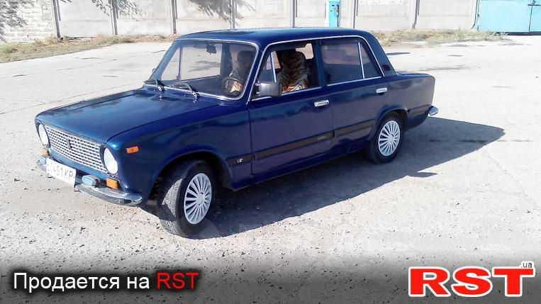 Лада 2101, 1984 год, 49 890 руб.