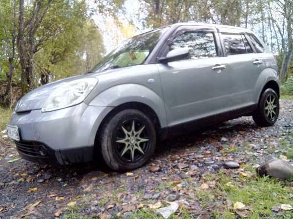 Mazda Verisa, 2005 год, 250 000 руб.