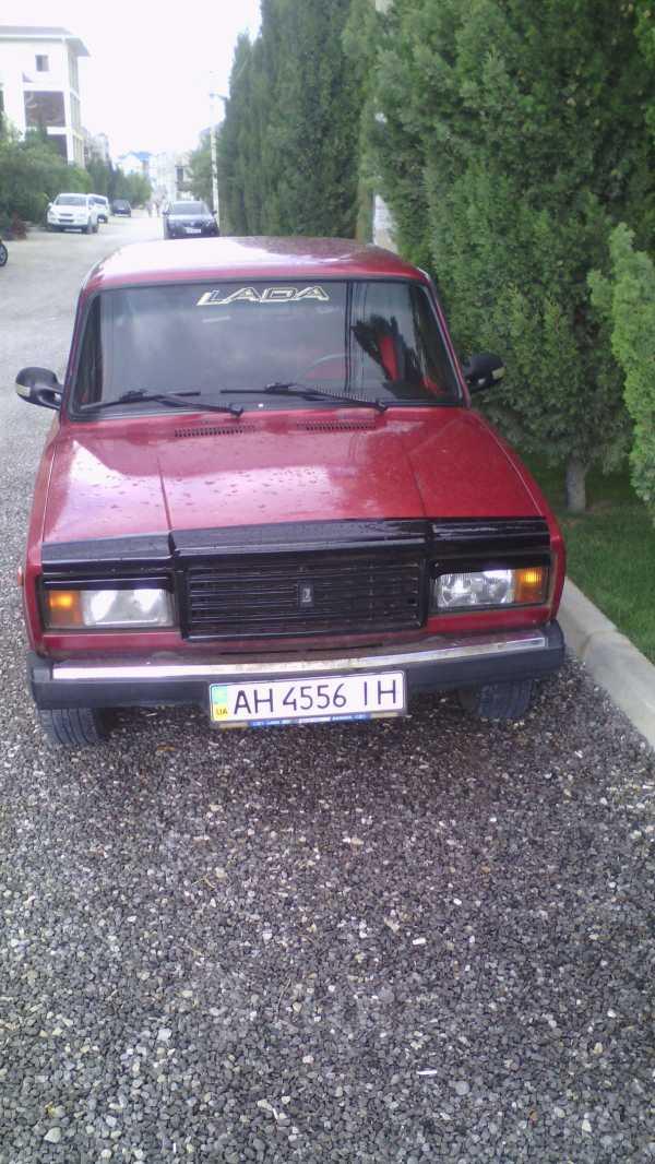 Лада 2107, 1994 год, 33 000 руб.