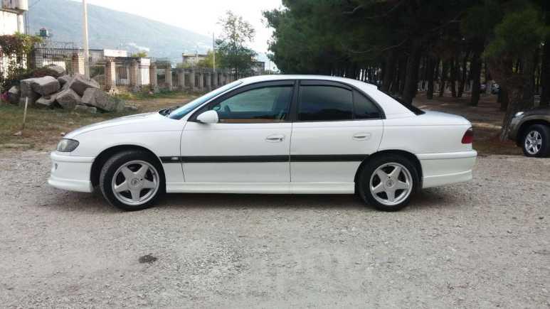 Opel Omega, 1997 год, 170 000 руб.