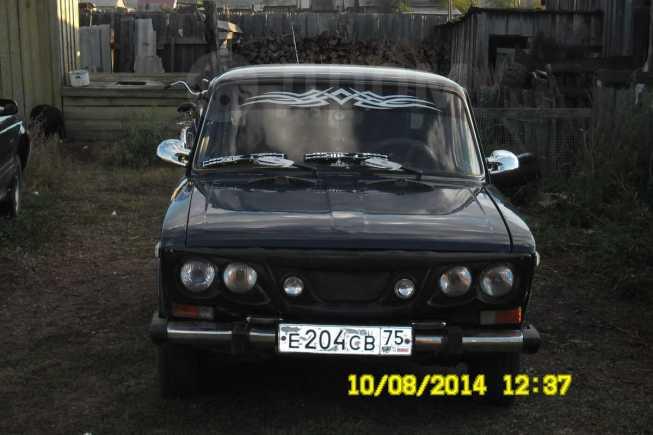 Лада 2106, 2003 год, 120 000 руб.