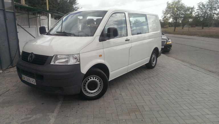 Volkswagen Transporter, 2008 год, 851 063 руб.