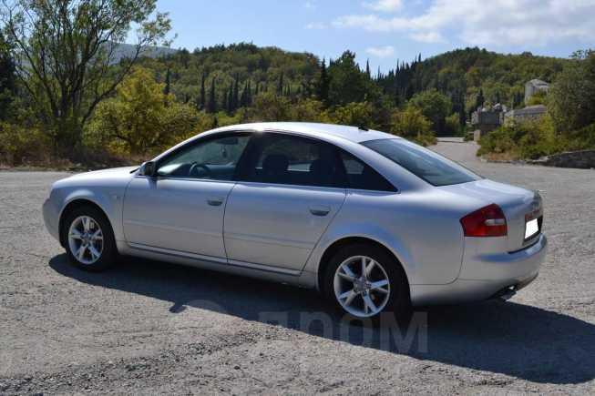 Audi A6, 2003 год, 460 000 руб.
