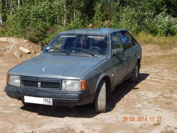 Москвич Москвич, 1994 год, 30 000 руб.