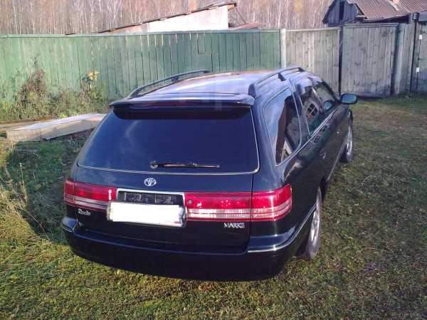 Toyota Mark II Wagon Qualis, 1999 год, 300 000 руб.