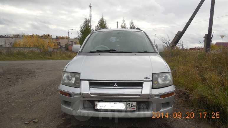 Mitsubishi RVR, 1999 год, 230 000 руб.