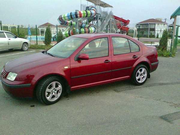 Volkswagen Bora, 1999 год, 230 000 руб.
