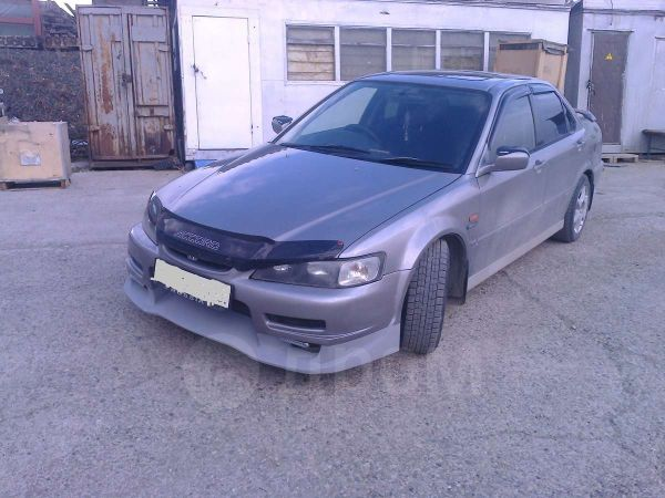 Honda Accord, 1997 год, 270 000 руб.