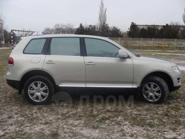 Volkswagen Touareg, 2008 год, 2 171 678 руб.