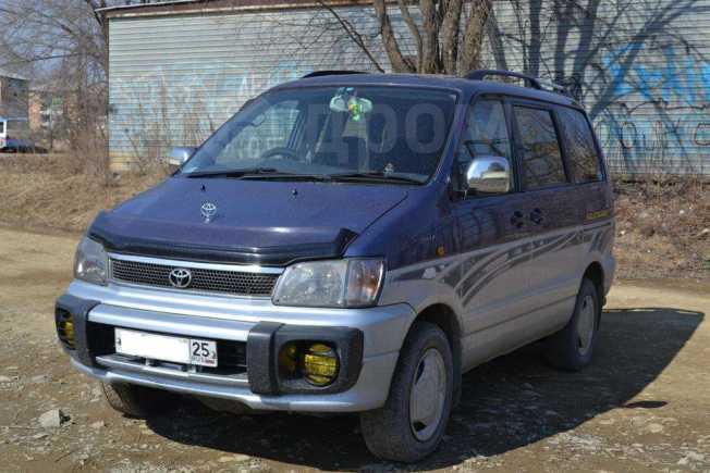 Toyota Lite Ace Noah, 1997 год, 230 000 руб.