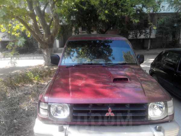 Mitsubishi Pajero, 1999 год, 293 470 руб.