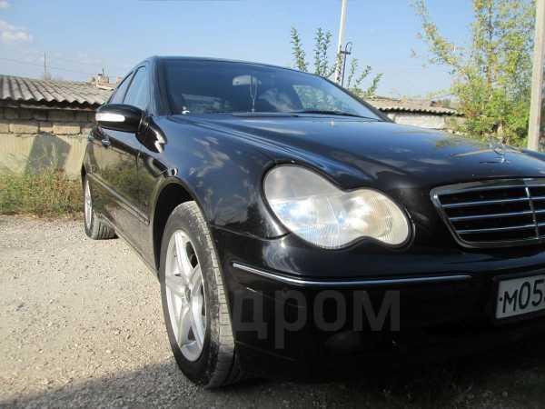 Mercedes-Benz C-Class, 2000 год, 440 000 руб.