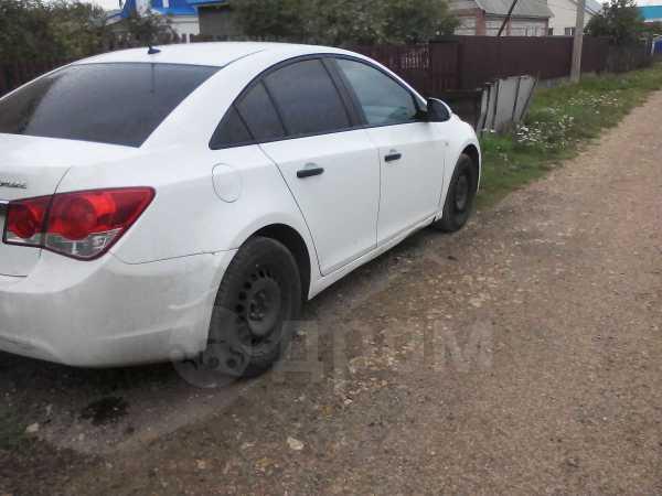 Chevrolet Cruze, 2012 год, 200 000 руб.
